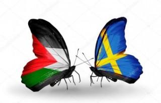 Avrupa ülkeleri arasında Filistin'e en büyük...