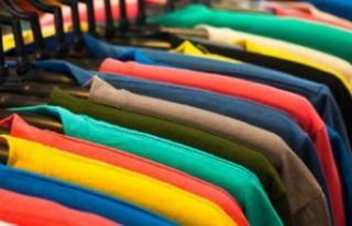 Egeli hazır giyim ihracatçıları İsveç yolcusu