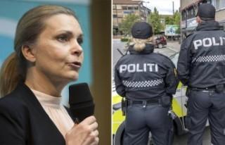 İsveç polis açığını Norveç'ten kapayacak