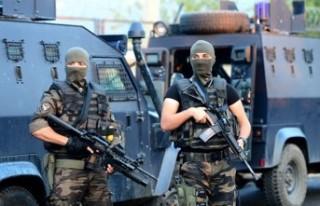 İsveç'te PKK'ya çalışan bir kişi İstanbul'da...