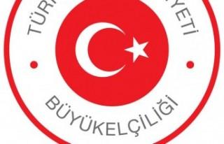Türkiye'nin İsveç Ticaret Müşavirline bir...
