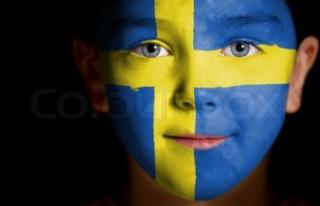 Çocukların en iyi yaşadığı ikinci ülke İsveç...
