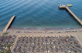 Avrupa'dan Türkiye'ye Gelen Turist Sayısında...
