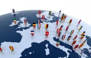 Avrupa kendi içinde de büyük bir göç akını...