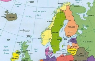 Fas'ta İskandinav turistleri öldüren 3 kişiye...
