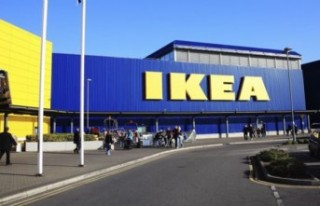 İKEA ABD'deki tek mobilya fabrikasını kapatıyor