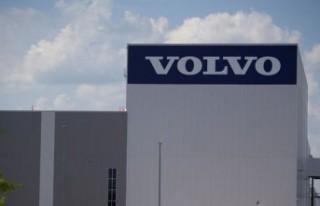 Volvo'nun 2. çeyrek faaliyet karı beklentiyi...