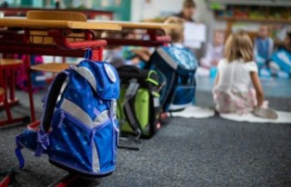 Beş göçmen kökenliden biri, okulu bitiremiyor