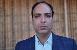 İranlı bakanla İsveç'e giden gazeteci iltica...