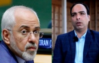 İranlı gazetecinin İsveç'e ilticasının...