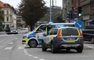 Bomba alarmı: Malmö'de polis üç büyük caddeyi...