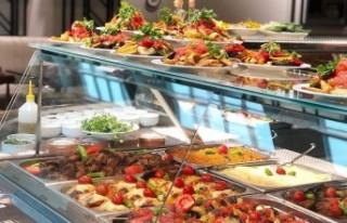 Göteborg'de sulu yemek satan Türk mutfağı...