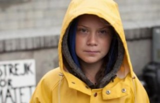 Greta Thunberg'e Alternatif Nobel Ödülü
