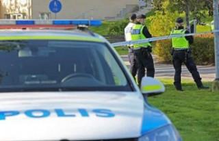 İsveç'te bir okulda bomba şüphesi okul boşaltıldı