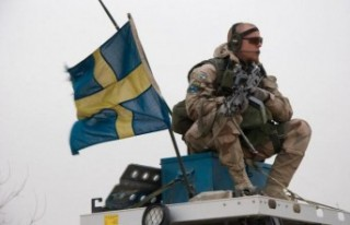 İsveç'ten 'Rusya tehdidine' karşı...