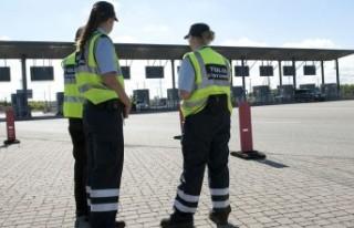 Danimarka'nın sınır kontrolü kararı İsveç'te...
