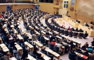 İsveç, AB'den Türkiye'ye silah ambargosu uygulamasını...