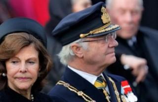 İsveç Kralı tasarruf için torunlarını saraydan...
