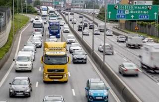 İsveç'te benzin kullanımının kalkacağı...