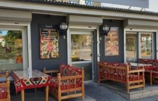 Stockholm'deki Türk restoranı ikinci şubesini...
