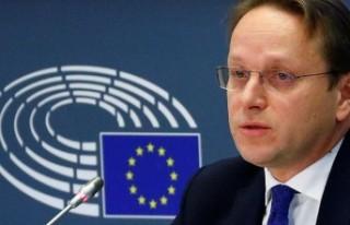 Avrupa Komisyonu'nun genişleme adayı: Türkiye'ye...