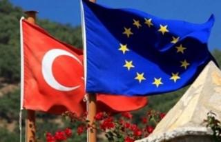 Avrupa'nın en az çalışan ülkesi Türkiye...