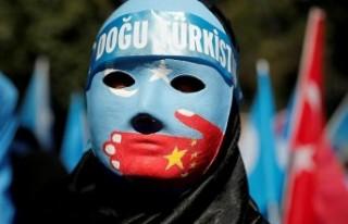 Çin hükümetinin Uygur yazışmaları sızdı: 'Düşüncelerindeki...