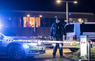 Danimarka uyardı, İsveç polisi alarma geçti