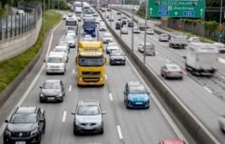 Göteborg, Dünyanın en az trafik olan şehri seçildi