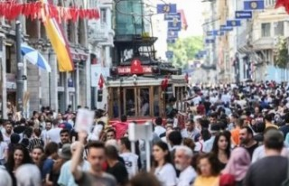 İstanbul'a bu yıl 132 bin İsveçli gitti