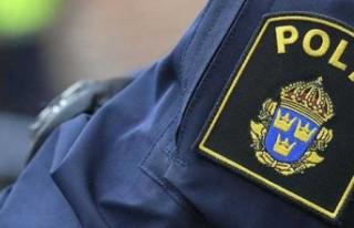 İsveç'teki halk evinde büyük kavga