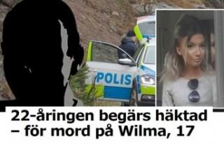 İsveç'teki kayıp kız bulunmadı ama 1 kişi...