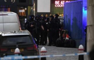 İsveçli aile Londra saldırısının ortasında...