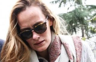 İsveçli kadına Türkiye'den çıkış yasağı