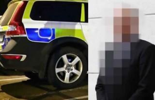 İsveçli siyasetçi şiddet ve cinsel istismardan...