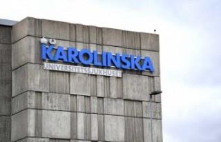 Karolinska hastanesi yüzlerce çalışanı işten...