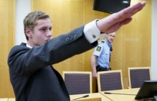 Norveç'te camiye saldıran terörist mahkemede...