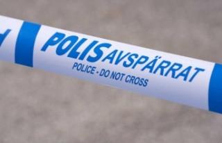 Stockholm'de bir evde ceset bulundu - polis cinayet...