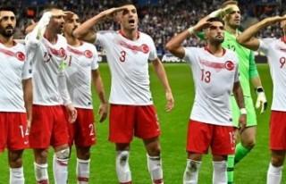 Türkiye - İzlanda maçı ne zaman, hangi kanalda,...