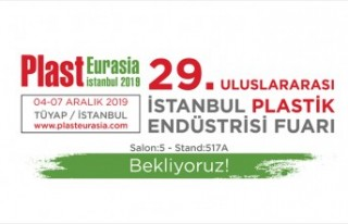 Türkiye'nin lider markası Avrasya'nın...