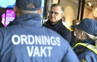 Yarın İsveç'te 546 yeni polis göreve başlıyor