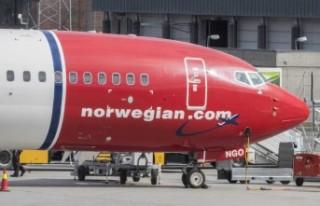 Yüksek vergiler nedeniyle Malmö - Stockholm uçuşlarını...