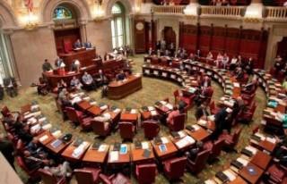 ABD Senatosu: Sözde 'Ermeni soykırımı'...