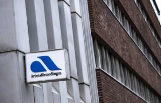 Arbetsförmedlingen - İş bulma kurumu: Gelecek yıllarda...