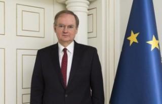 Avrupa Birliği'nden İncirlik ve vize serbestisi...