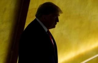Dikkat çeken NATO detayı: Trump'ın 7 sayfalık...