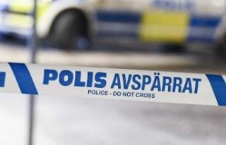 Göteborg'da bir kişi dövülerek hastanelik...