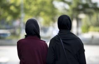 İsveç Demokratları (SD) okullarda başörtü yasağı...