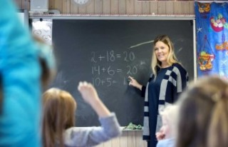 İsveç'te 15 yılda 45 bin öğretmen açığı...