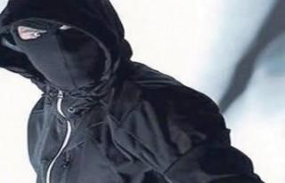 İsveç'te eğlence partisine maskeli baskın